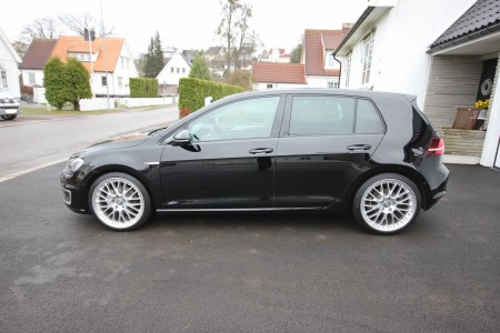 Golf V pack confort 1.9L TDI 90CV