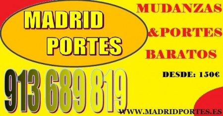 Poner anuncios com anuncios en pozuelo de alarc n madrid - Mudanzas en leganes ...