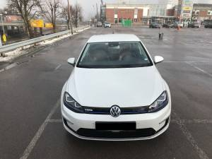 Volkswagen Golf 2010. 86700 kms