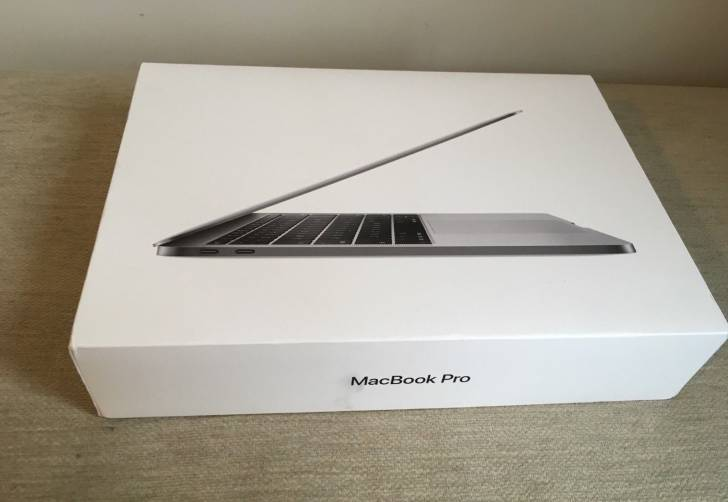 Apple Macbook Pro 15.4 Retina i7 2.8GHZ / 16GB Ram