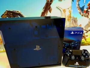 venta Sony PS4 Pro 2TB 500 Million Edition console