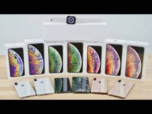 WWW.FIRSTBUYDIRECT.COM Apple iPhone XS iPhone XS M