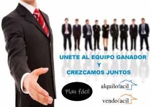 UNETE A NUESTRA RED INMOBILIARIA