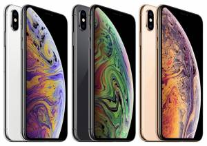 PayPal y Bancaria Apple iPhone XS XS Max iPhone X