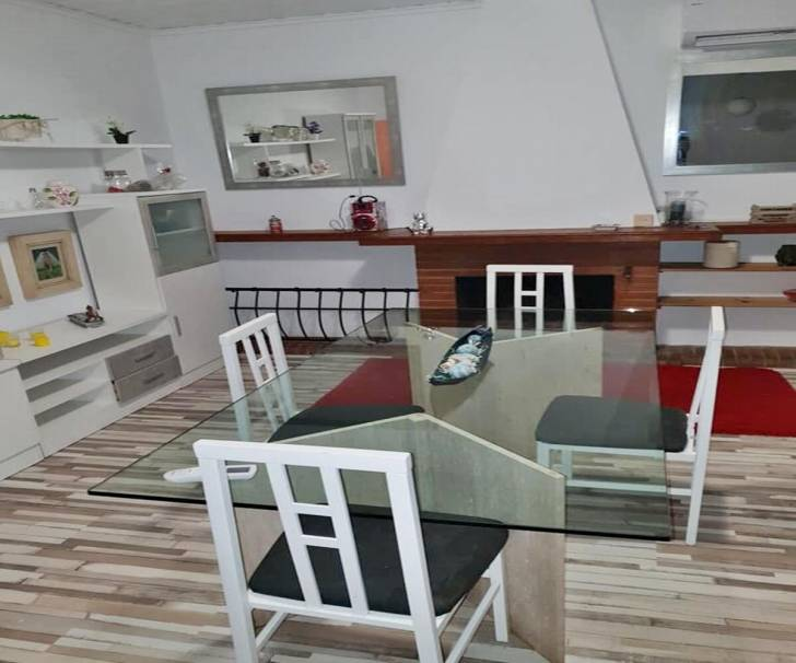 CHALET ALQUILER VACAIONAL