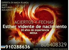 Esther vidente y medium 910288636