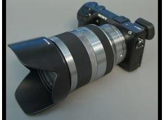 Vendo objetivo Sony 18-200 en perfecto estado