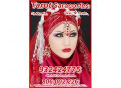 Tarot Visa Sara Cortes 932 424 775 desde 5€ 15 min,  8€ 20mts 10€ 30mts. 60m20 € españa