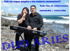 Duo Aries - Grupo Musical