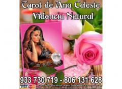 Tarot Ana Celeste 806 a 0. 42€/m