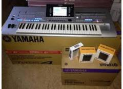 Venta Yamaha Tyros 4 Arranger Workstation keyboard