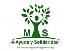 VOLUNTARI@S MERCADILLO SOLIDARIO